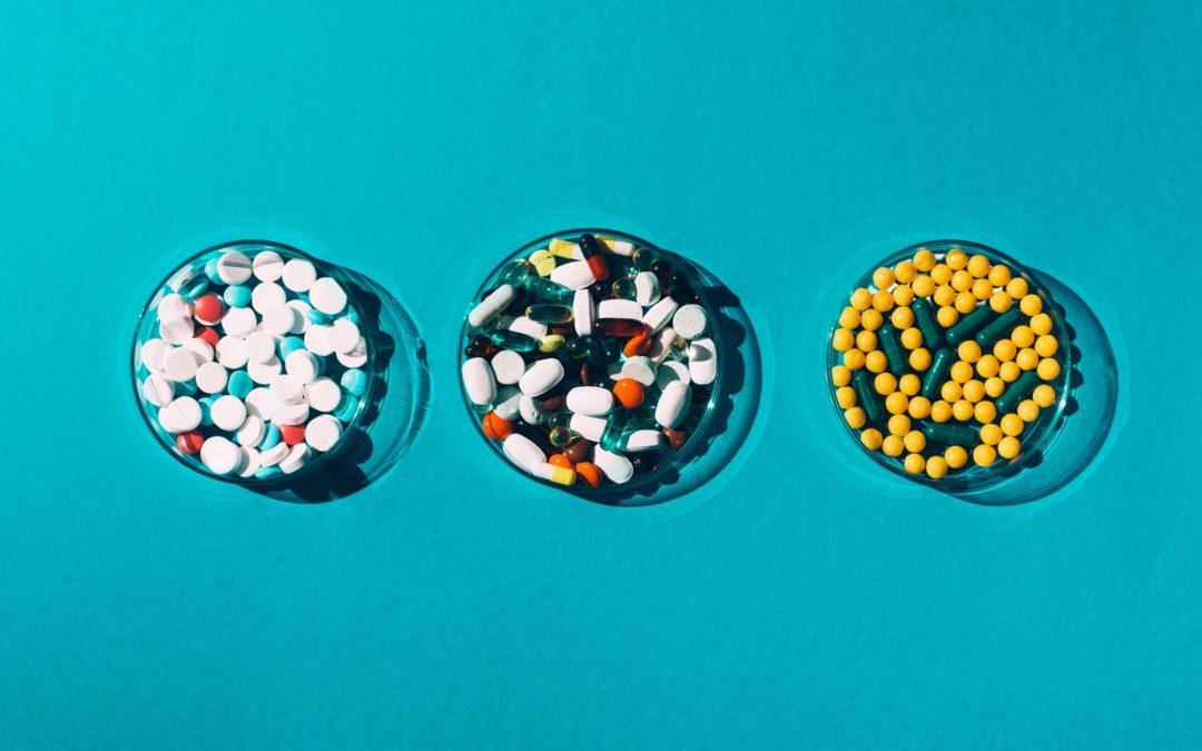 Rynek pracy w branży farmaceutycznej